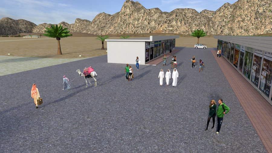 Bài tham dự cuộc thi #                                        15                                      cho                                         Build Desert Camp