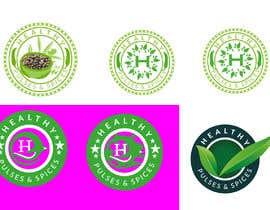 Nro 102 kilpailuun Logo & Slogan Required käyttäjältä rezaul69