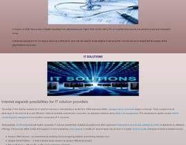 #42 for Build JuuTech's Website af mdyousufsec