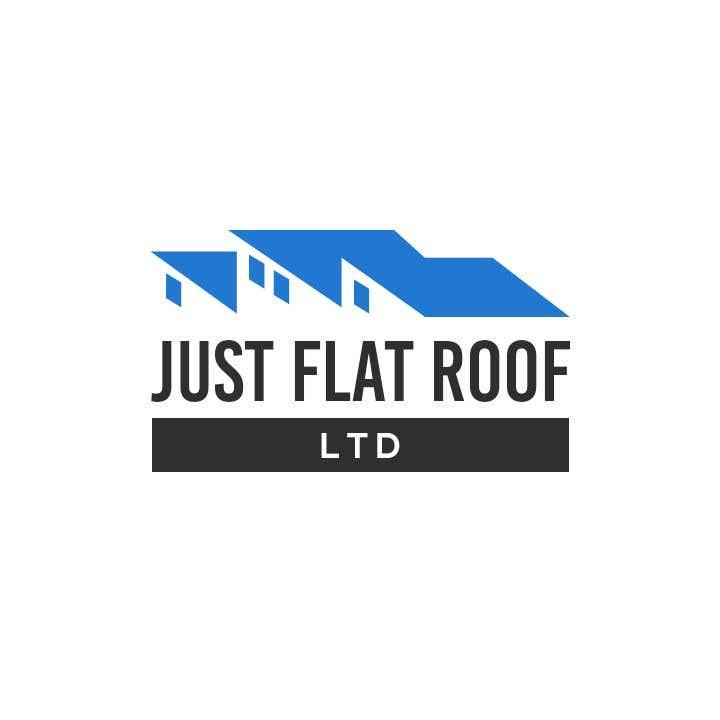 Konkurrenceindlæg #                                        145                                      for                                         Logo for roofing company