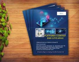 Nro 140 kilpailuun Design digital flyer  - 24/10/2020 17:55 EDT käyttäjältä mdsabbirtalukder