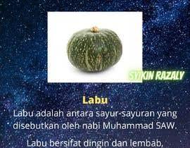 Nro 35 kilpailuun Deleted the deceased virus Corona covid 19 by the doa in Al Quran Nur Karim from Natural Heart of Allahimu karim käyttäjältä syikinrazaly