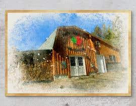 #160 untuk change picture to look more like a painting oleh LeeLooRussia