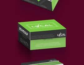 Nro 1455 kilpailuun Need a logo/social media design käyttäjältä serviceskba