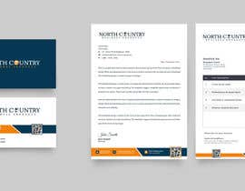#37 for Create Letterhead, Business Card, Invoices and HTML Email Signature by alakram420