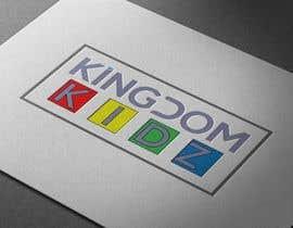 Ratul19 tarafından KINGDOM KIDZ için no 20