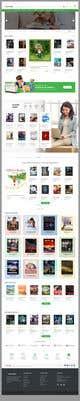 Konkurrenceindlæg #                                                54                                              billede for                                                 Company Profile Design (FULL SET)