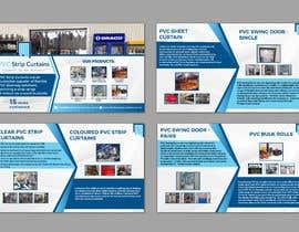 #44 for Create A4 Flyer/Brochure For Online Business af alakram420