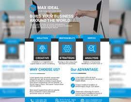 #26 for Create A4 Flyer/Brochure For Online Business af khsaifur45