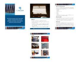 #37 for Create A4 Flyer/Brochure For Online Business af ecobiffles