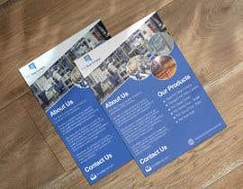 #36 for Create A4 Flyer/Brochure For Online Business af Hammadansari1