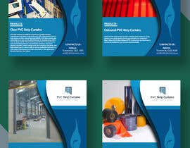 #48 for Create A4 Flyer/Brochure For Online Business af Blackpix