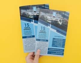 #27 for Create A4 Flyer/Brochure For Online Business af sanjida2593