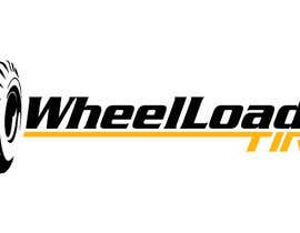 #16 for Design a Logo for Wheel Loader Tire Website/Business by jaywdesign