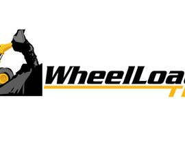 #33 untuk Design a Logo for Wheel Loader Tire Website/Business oleh jaywdesign