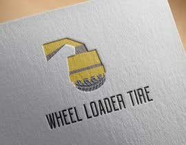 #5 for Design a Logo for Wheel Loader Tire Website/Business by liricah