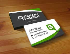 #22 untuk Design a Logo and Business Card oleh PIVNEVA
