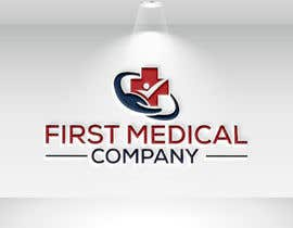 islamshofiqul852 tarafından Design a Logo, Business Card, Letterhead and Facebook Cover Photo for distributor company of medical equipment and supplies için no 222