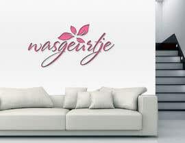 #98 for make new logo for washingparfum by saba71722