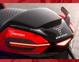 "#780 для company logo ""etension"" от CreativityforU"
