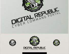 #43 cho Logo Design for Cyber Command Portal bởi rugun