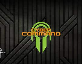 nº 22 pour Logo Design for Cyber Command Portal par IIDoberManII