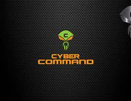 nº 23 pour Logo Design for Cyber Command Portal par IIDoberManII