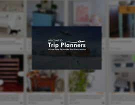 #27 para Design for travel planning site (landing page and initial interaction) de webgraphics007