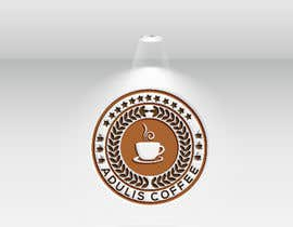#13 cho Create a logo using this icon bởi hossinmokbul77