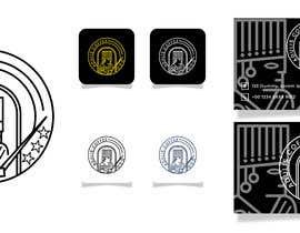 #10 cho Create a logo using this icon bởi Ian2201