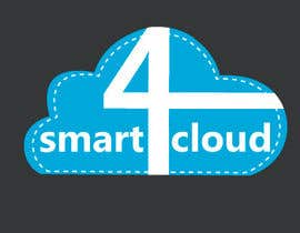 #29 untuk Diseñar un logotipo for smart4cloud oleh codigoccafe
