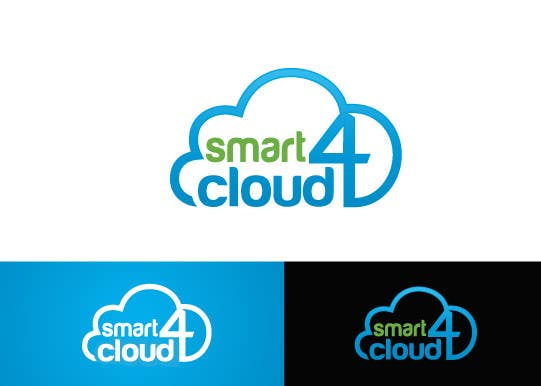 Konkurrenceindlæg #22 for Diseñar un logotipo for smart4cloud