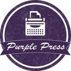 Graphic Design Entri Kontes #21 untuk Design a Logo for Purple Press