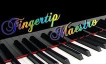 Graphic Design Contest Entry #14 for Logo Design for Fingertip Maestro