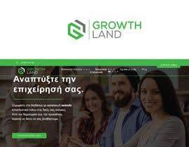 Nro 227 kilpailuun Website Agency Logo käyttäjältä Mohaimin420