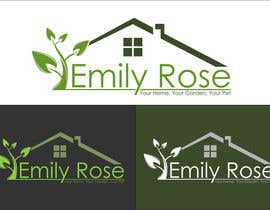 #12 cho Design a Logo for Emily Rose bởi mille84