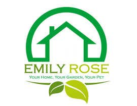 #1 cho Design a Logo for Emily Rose bởi onneti2013