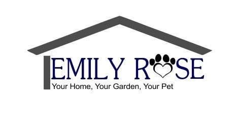 Penyertaan Peraduan #                                        94                                      untuk                                         Design a Logo for Emily Rose