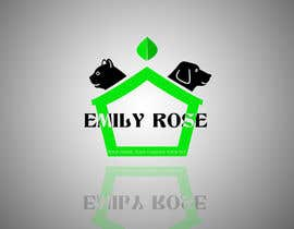 #82 for Design a Logo for Emily Rose by tiagogoncalves96