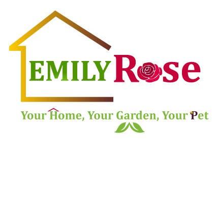 Penyertaan Peraduan #                                        35                                      untuk                                         Design a Logo for Emily Rose