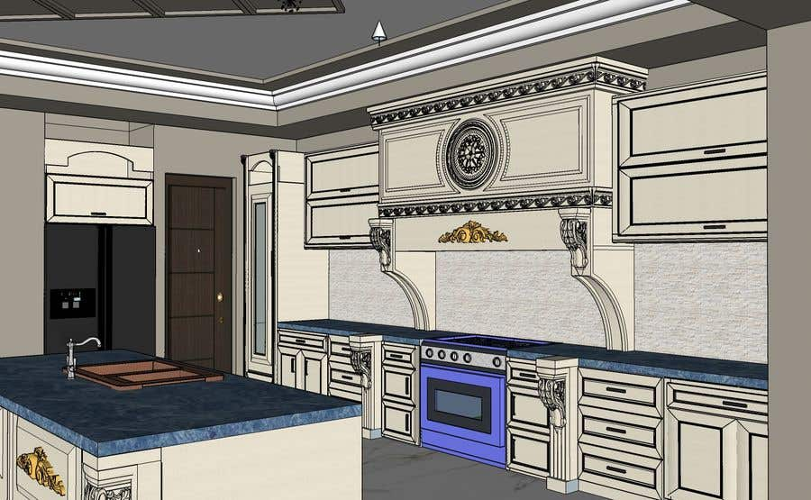 Proposition n°                                        28                                      du concours                                         Finalize my kitchen design