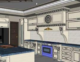 nº 28 pour Finalize my kitchen design par hsnalihsn91