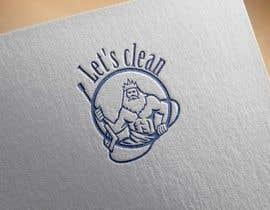 #41 for Logo for cleaning company by vishwashamod
