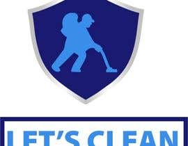 #38 for Logo for cleaning company by Nafis02068