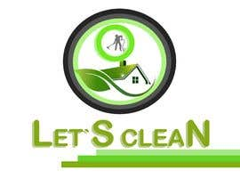 #36 for Logo for cleaning company by mdjakirhasanfar1