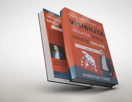 #173 for Design a book cover by ThebigDesigners
