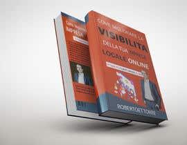 #173 for Design a book cover af ThebigDesigners