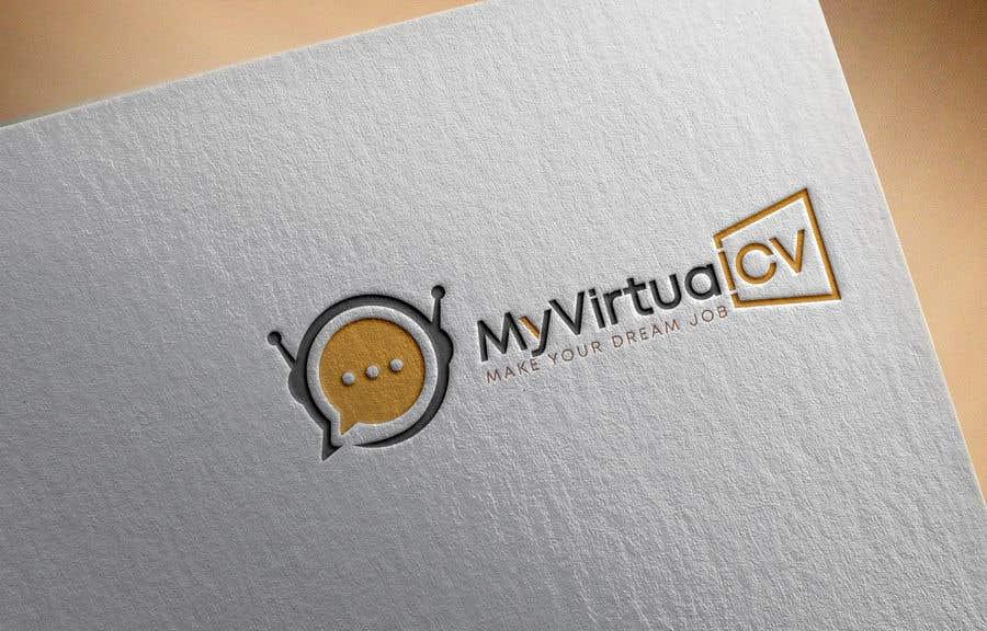 Penyertaan Peraduan #                                        28                                      untuk                                         Make a Logo & Favicon for our Brand