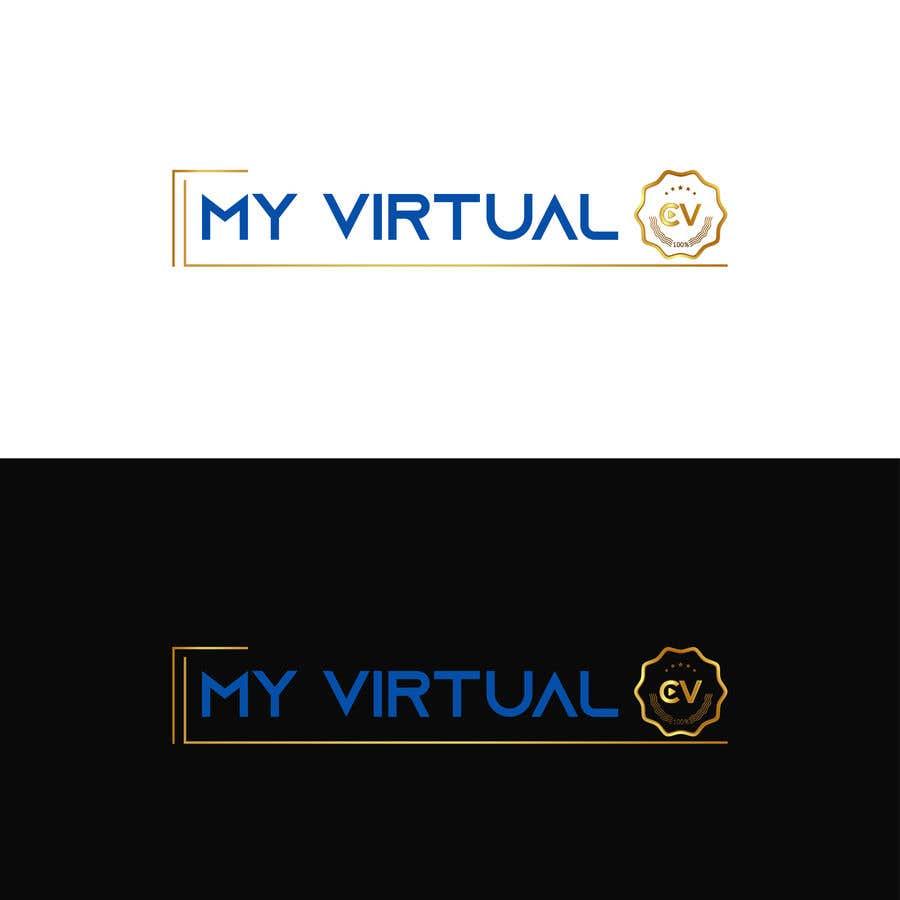 Penyertaan Peraduan #                                        57                                      untuk                                         Make a Logo & Favicon for our Brand
