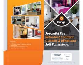 #8 для Folder Brochure Design - 26/10/2020 07:09 EDT от FarooqGraphics